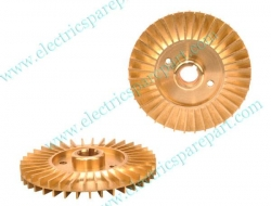 Pump and Motor Spares
