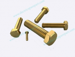 Fasteners and Spares